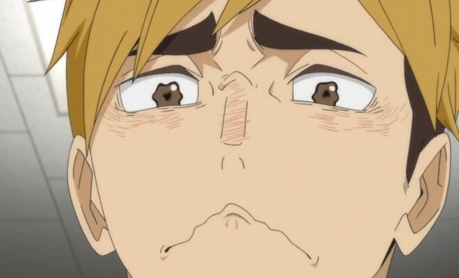 Haikyuu!!: To the Top 2nd Season Ep. 7 is now available in OS.