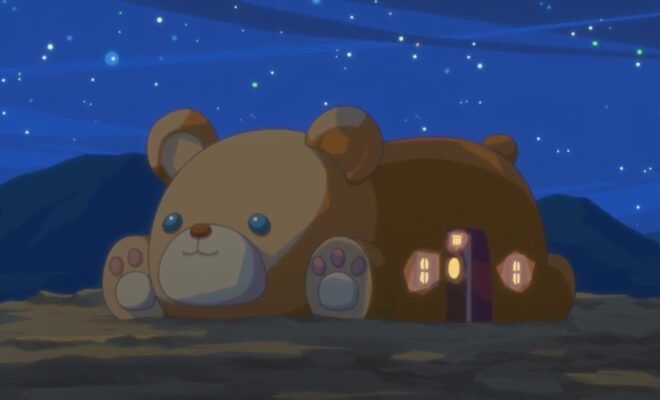 Kuma Kuma Kuma Bear Ep. 7 is now available in OS.