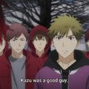 Ikebukuro West Gate Park Ep. 11 is now available in OS.