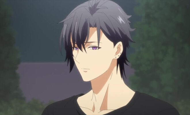 Tsukiuta. The Animation 2 Ep. 11 is now available in OS.
