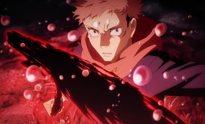 Jujutsu Kaisen (TV) Ep. 23 is now available in OS.