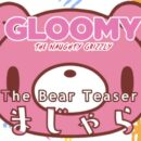 Itazuraguma no Gloomy Ep. 4 is now available in OS.