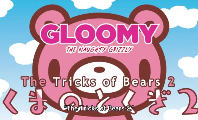 Itazuraguma no Gloomy Ep. 10 is now available in OS.