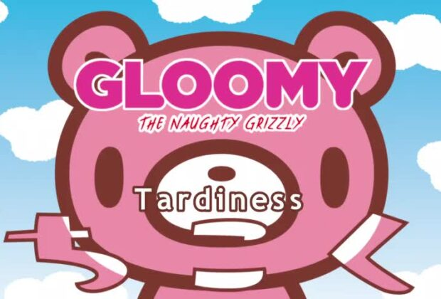 Itazuraguma no Gloomy Ep. 11 is now available in OS.