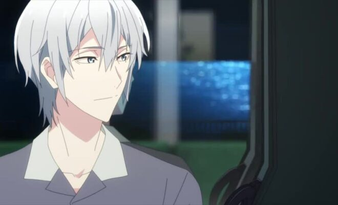 IDOLiSH7: Third Beat! Ep. 8 is now available in OS.