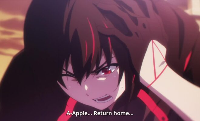 Scarlet Nexus Ep. 9 is now available in OS.