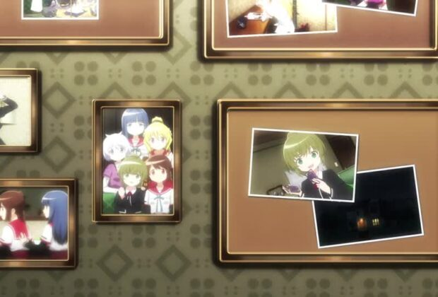 Magia Record: Mahou Shoujo Madoka☆Magica Gaiden (TV) 2nd Season Ep. 8 is now available in OS.