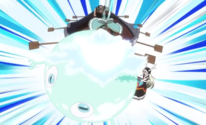 Shaman King (2021) Ep. 23 is now available in OS.